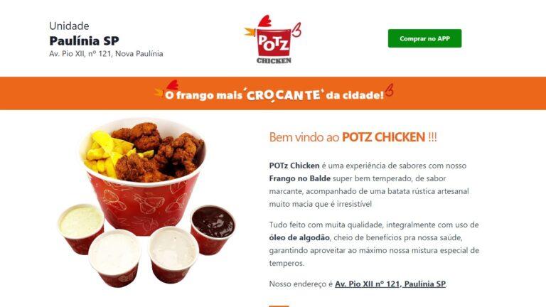 Potz Chicken