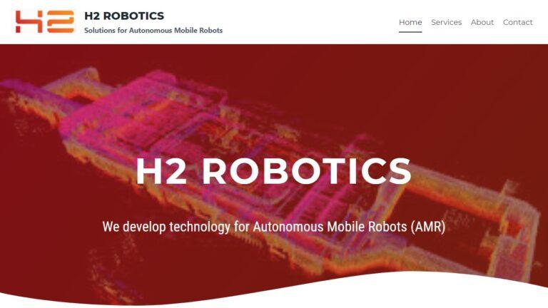 H2 Robotics