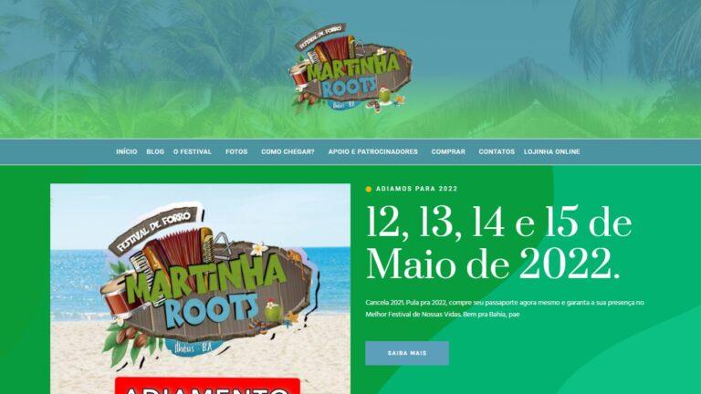 Martinha Roots