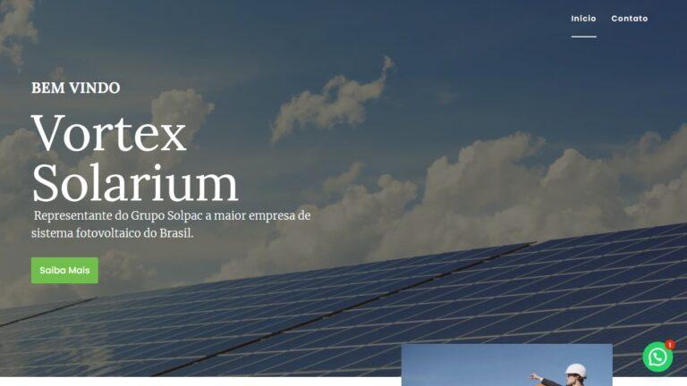 Vortex Solarium