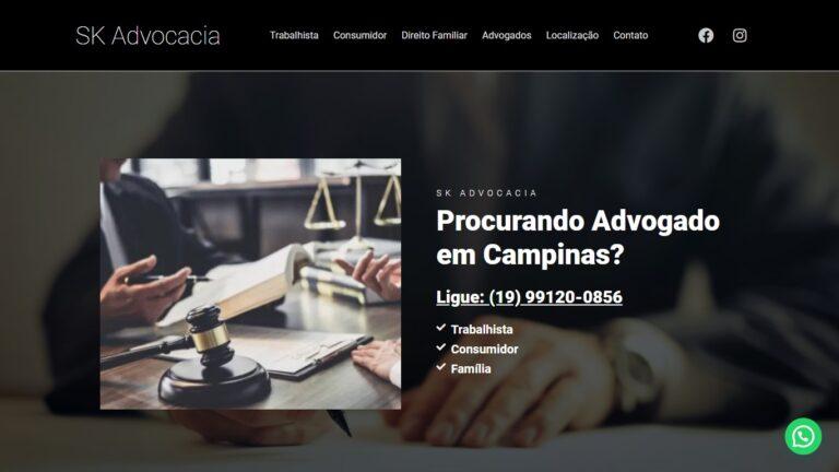 SK Advocacia