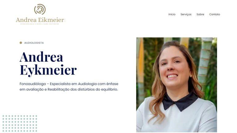 Andrea Eikmeier (Em Breve)