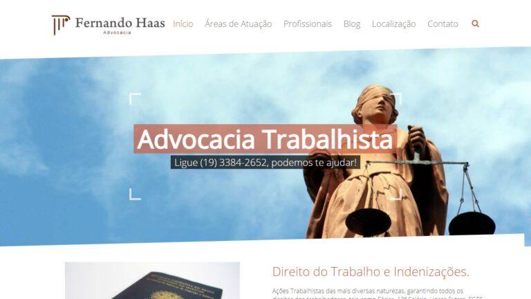 Fernando Haas Advogado
