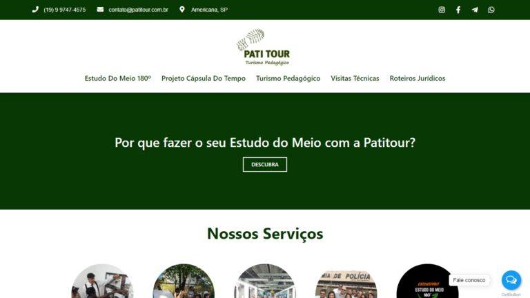 Pati Tour