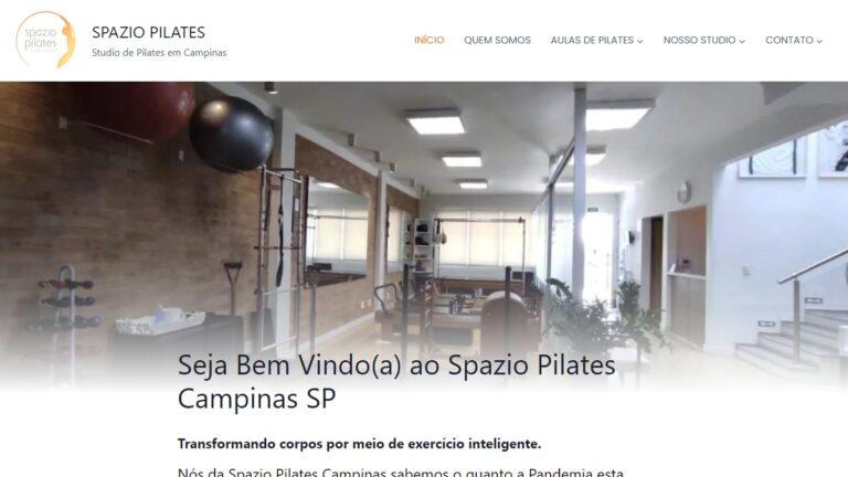 Spazio Pilates